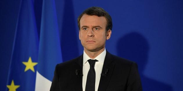 Comment la Russie pourrait se réconcilier avec la France d'Emmanuel Macron