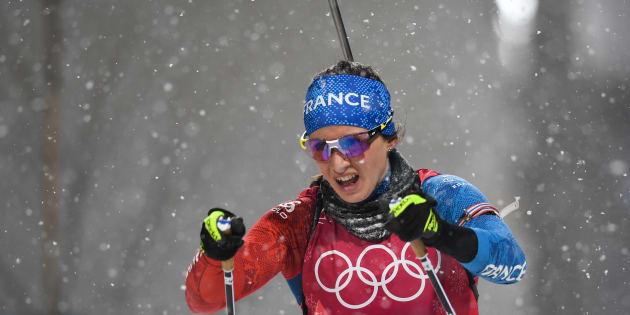 Biathlon : les Bleues en bronze !