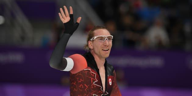 Troisième titre olympique pour Sven Kramer sur le 5000 m