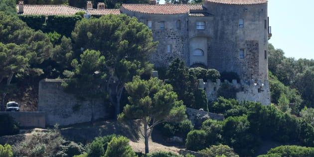 Emmanuel Macron reçoit à Brégançon la mère d'un Français incarcéré pour terrorisme au Maroc