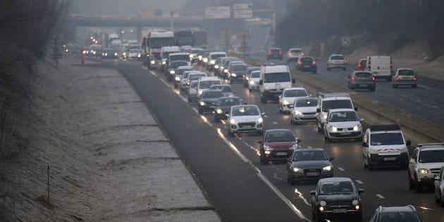 Info Trafic: la circulation sera difficile pour le weekend de Noël annonce Bison Futé