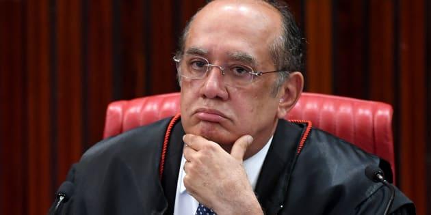 Apenas 5% das urnas eletrônicas terão voto imprenso em 2018, informa presidente do Tribunal Superior Eleitoral (TSE), ministro Gilmar Mendes.