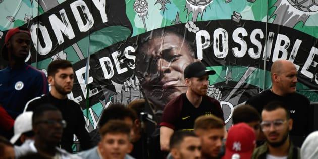Castorama va retirer sa publicité qui masquait la fresque de Kylian Mbappé à Bondy.
