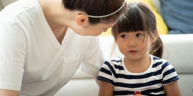 Por que você deveria ensinar aos seus filhos as palavras reais das suas 'partes'
