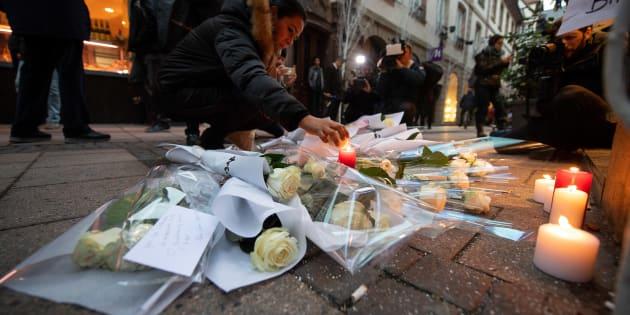 Les crimes commis ce mardi en Alsace auraient été orchestrés par le gouvernement lui-même, afin de mettre un terme au mouvement des gilets jaunes et à la crise politique que traverse l'exécutif.