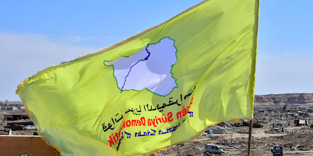 """Isis sconfitto. I curdi: """"Baghuz è stata liberata. La v"""