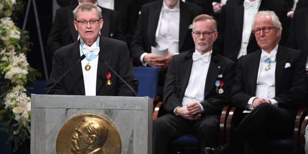 Cancellato il Nobel 2018 per la letteratura