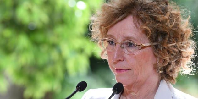 Soirée de Macron à Las Vegas: l'ex-collaboratrice de Muriel Pénicaud placée sous le statut de témoin assisté.