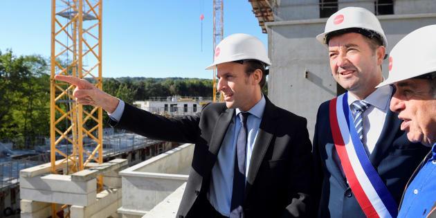 La réforme du logement voulue par Emmanuel Macron va-t-elle mettre fin aux HLM à vie?