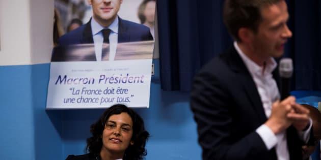 Soutiens multiples, consignes contradictoires... L'ampleur de la vague Macron fait valser bien des repères.