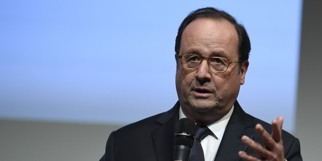 4 raisons pour lesquelles le retour médiatique de Hollande a fait pshit