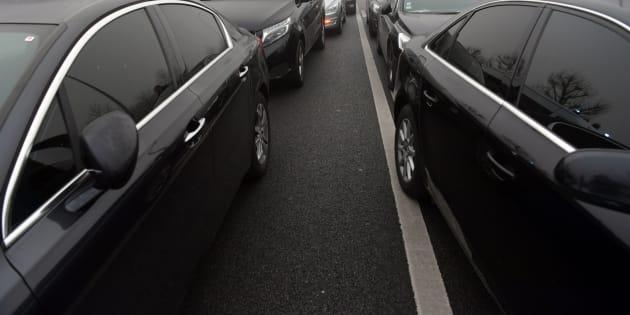 Uber: Le salaire mensuel des chauffeurs VTC a baissé de 50% en 5 ans aux Etats-Unis
