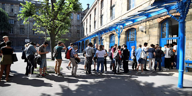 Les inégalités entre collégiens favorisés et défavorisés en Île-de-France pointées du doigt dans un rapport