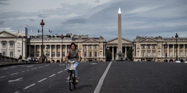 La journée sans voitures concernera tout Paris, le 1er octobre 2017