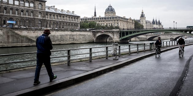 Piétonnisation des voies sur berge à Paris : pas d'impact