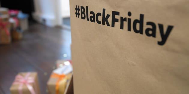 Black Friday 2017: le migliori offerte di mercoledì 22 novembre