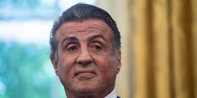 Sylvester Stallone fait l'objet d'une enquête pour agression sexuelle.
