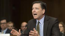 Le témoignage accablant de l'ex-boss du FBI contre