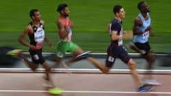 Le Français Pierre-Ambroise Bosse champion du monde à