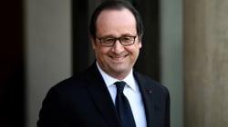 Hollande au casting de la série