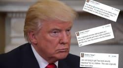 Conflits d'intérêts, New York Times, collège électoral... Dans une volée de tweets, Trump règle ses