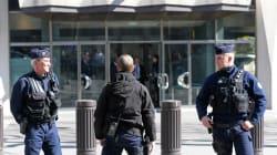 Una carta bomba explota en oficina del FMI en