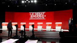 Revivez le deuxième débat de la primaire de la gauche avec le meilleur (et le pire) du