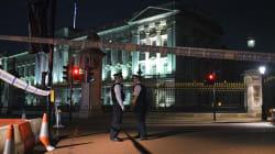 Il terrorista di Buckingham Palace voleva attaccare Windsor. Ma il navigatore l'ha portato a un