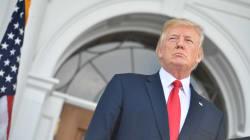 BLOGUE Trump: une présidence en