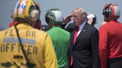 A Trump cada vez 'lo pela' menos su