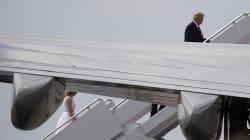 Trump manque-t-il de galanterie envers Melania? Le point de vue des experts en
