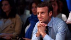 Une victoire d'Emmanuel Macron signerait l'écroulement de la droite et de la