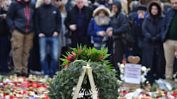 German Authorities Detain Tunisian Man As Possible Accomplice In Berlin