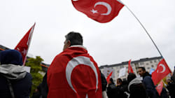Turkey's Treatment Of Purged Officials Reminiscent of Nazis, Luxembourg