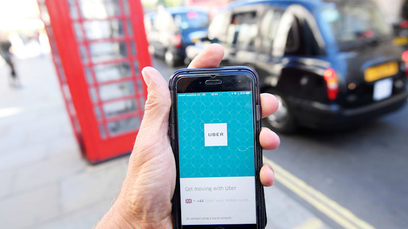 Uber is stripped of its London license, plans to appeal