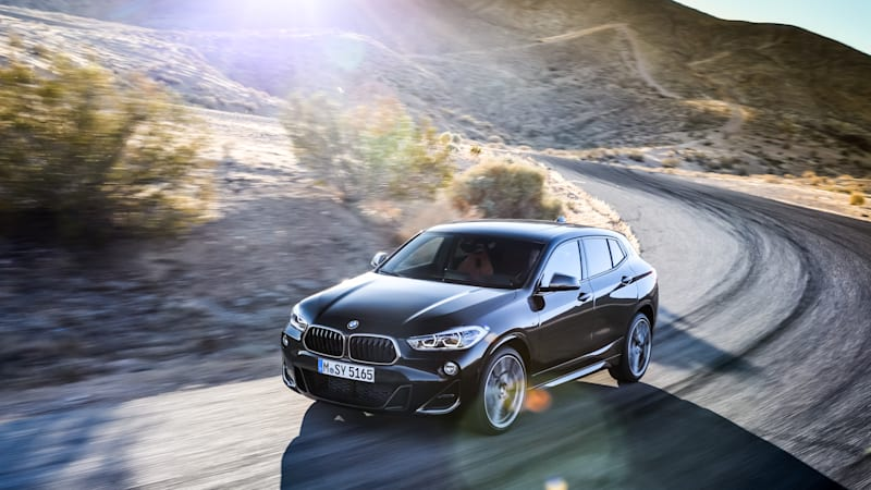P90320383 highres the new bmw x2 m35i