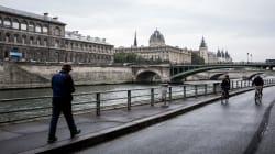 La piétonnisation des voies sur berge à Paris n'a pas eu d'impact
