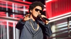 Sorprende la nueva apariencia de Bruno