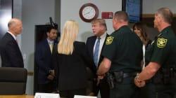 Trump apoya proyecto de control de armas tras tiroteo en