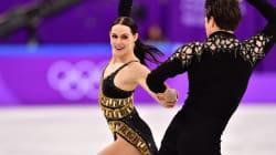 5 Times Tessa Virtue, Scott Moir Had The Best Figure Skating