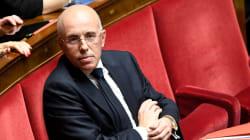 Sans surprise, Éric Ciotti est le nouveau questeur de l'Assemblée