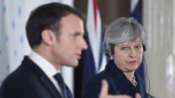 BLOG - Mais que cache l'accord franco-britannique sur la gestion de la frontière à