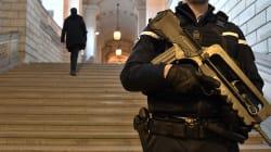 À quoi ressemblerait le parquet national antiterroriste, retiré de la réforme de la