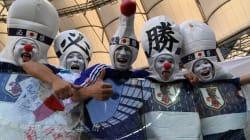 Le Japon passe au prochain tour... grâce à son