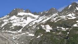 Aereo da turismo si schianta su Alpi svizzere, 4