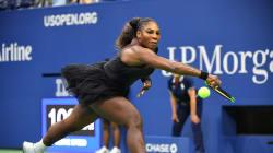 Il tutù di Serena Williams agli US Open è un messaggio a tutte le