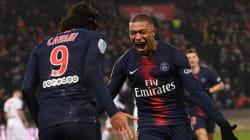 Avec ce 9-0, le PSG établit un nouveau record au Parc des