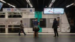 Le trafic du RER A largement perturbé après un acte de