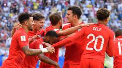 L'Inghilterra torna in semifinale ai mondiali dopo 28 anni. Svezia battuta