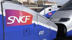 Les travaux terminés, le trafic revient à la normale à Marseille après le déraillement d'un
